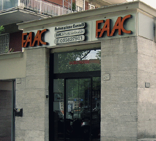 ABACUS - vendita e riparazione materiali faac